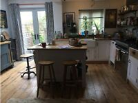 Huge Double Room in Creative House - all inc