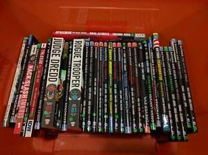 Epic Collection of 60+ Graphic Novels - DC, Vertigo, and more. Stafford Brisbane North West Preview
