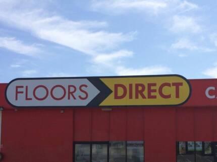 Floors Direct Salisbury Plain Salisbury Area Preview
