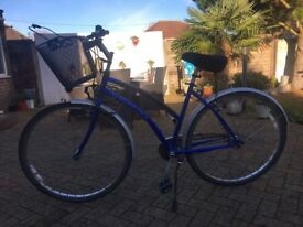 Forme Tr 1 0 Track Bike 54cm In Epsom Surrey Gumtree