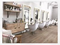 Chairs and Beauty Room to rent in a relaxed and easy going salon