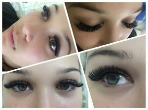 Eyelash Extension SPECIAL!!3D volume $100only!Classic $70only! Maylands Bayswater Area Preview