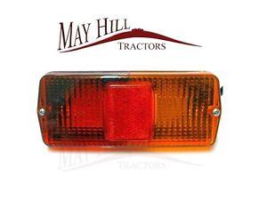 Massey Ferguson 565,575.590,595 Tractor Rear Light Lamp RH - Part No 3482