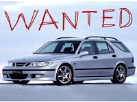 WANTED reliable SAAB