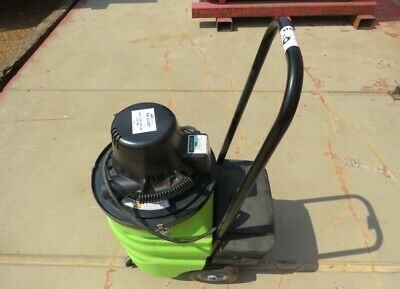 Greenlee 690 Vacuum Blower Line Fishing System