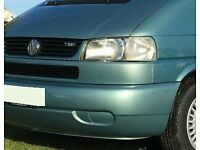 VW Volkswagen T4 Caravelle Transporter Long Nose left side nearside passenger front indicator 96-03