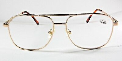 UV888  Glass Lens Reading Glasses Clear Buy One Get One (Buy Clear Glasses)