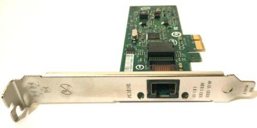Intel Genuine PRO/1000 CT PCI-E x1 NIC Gigabit Desktop Adapter with Yotta Mark