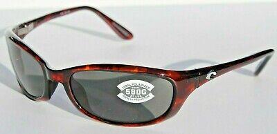 Costa Del Mar Sunglasses Harpoon Polarized HR 10 OGGLP