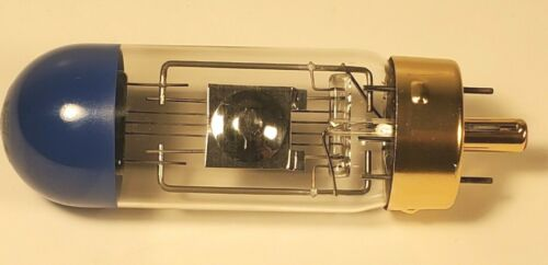 Sylvania Projector Lamp Bulb-CZA 500W-120V Tested Working