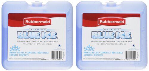 "Rubbermaid - Blue Ice Brand Weekender Pack, Size 7"" x 1.63"""