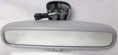 Fits; Audi A3 Interior Rear View Mirror 4F0857511E 1YE