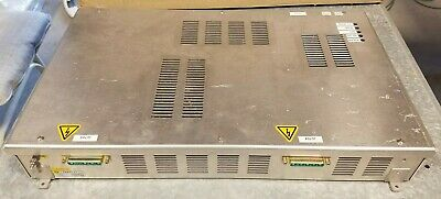 Thermo Ltq Ft Orbitrap Mass Spec Xl High Voltage Power Supply Assy. 2077991 -01