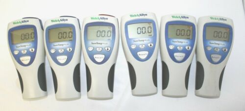 1x Welch Allyn Digital Thermometer SureTemp Plus 692 (No Probe Or Well)