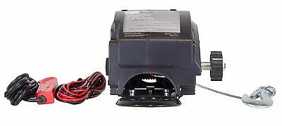 2,000 lb. 12V Portable Electric (Portable Winch)