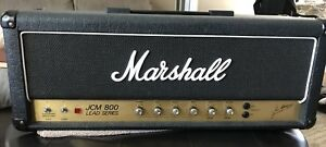Marshall JCM 800 2204 Amp Head