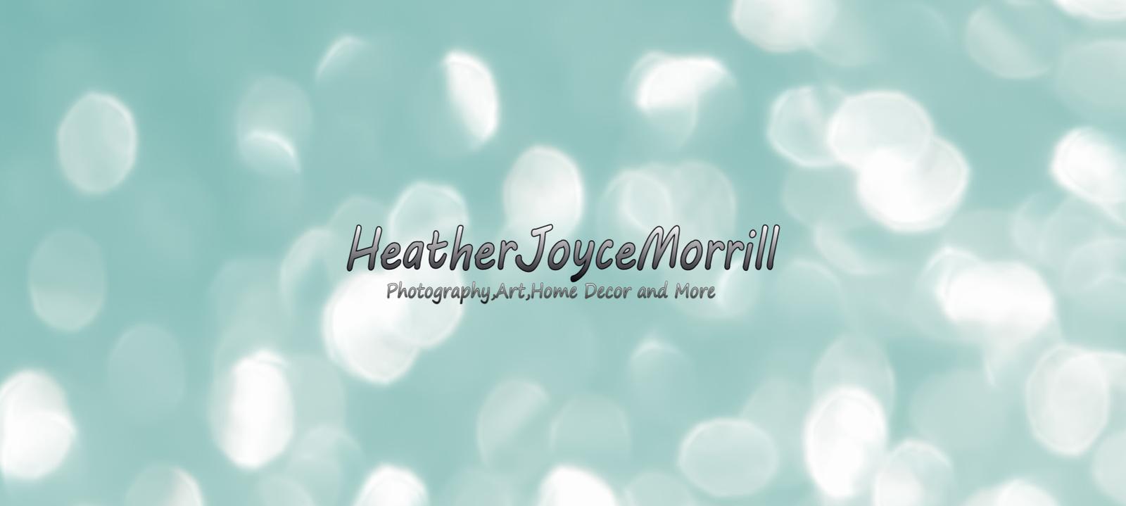 HeatherJoyceMorrill