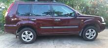 2002 Nissan X-trail Wagon Perth Northern Midlands Preview