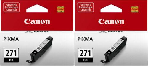 Canon CLI-271 Ink Cartridge Black 0390C001
