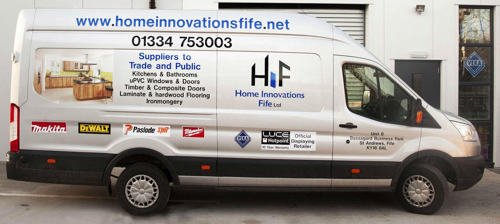 Home Innovations Fife Ltd