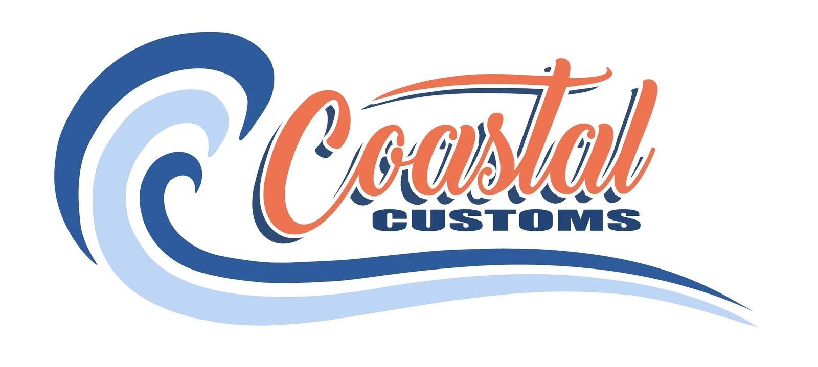 Coastal Customs CNC