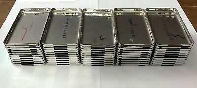 50x 30gb Back Panel Apple iPod Video Classic 5th 5.5 Gen A1136 Rear Plate Cover 30gb Video Ipod Cover
