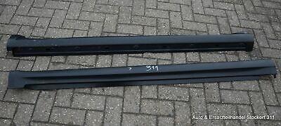 Mercedes Benz W169 A150 Seitenschweller Schweller Satz