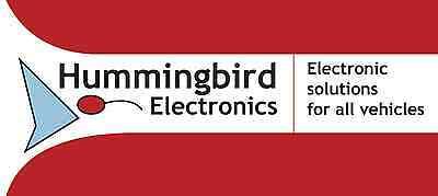 hummingbirdelectronics