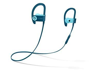 Beats by Dr. Dre Powerbeats3 Wireless Pop Blue Beats Pop Collection In Ear