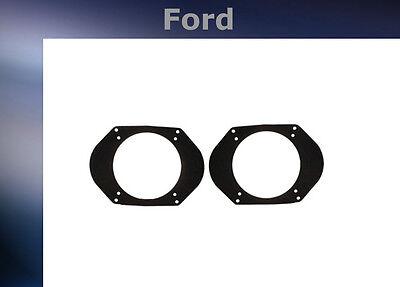 Konsolen & Halterungen { Dietz 34220 Lautsprecheraufnahme Für Ford Tourneo Auto & Motorrad: Teile