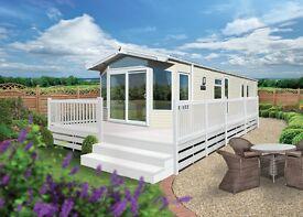 brand new 2016 model caravan looking for long term let