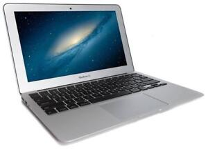 MacBook Air 13'' (6,2 - Mid 2013) i5/4Go/128Go SSD