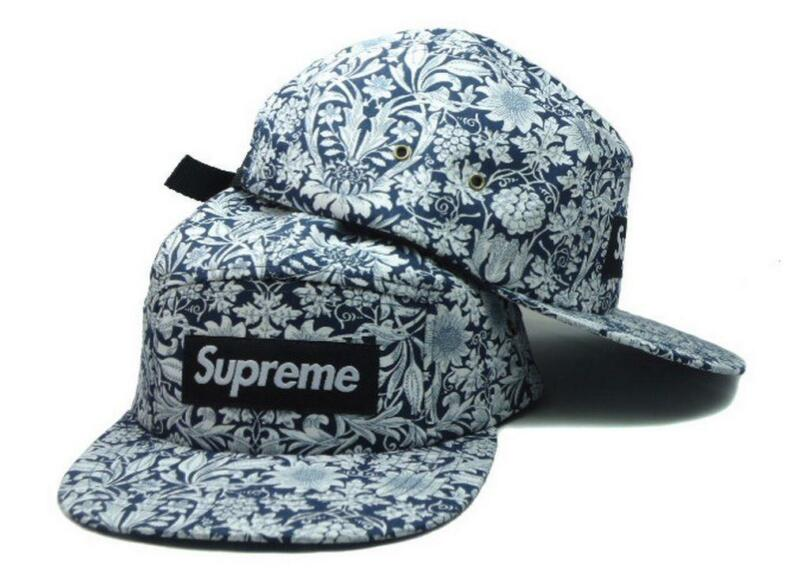 63406fb4d8f Supreme Cap  Men s Accessories