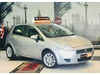 ★❄KWIKI SALE❄★ 2007 FIAT PUNTO 1.2 PETROL 5 DR★MOT MAY 2018★PART SERVICE HISTORY★KWIKI AUTOS