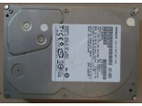 "1Tb Hitachi 3.5"" Hard drive"