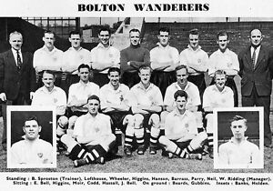 BOLTON-WANDERERS-FOOTBALL-TEAM-PHOTO-1953-54-SEASON