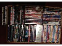 Selection of DVD's £50 o.n.o