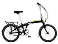 Claud Butler Cirus Folding Bike 2017