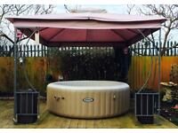 Hot tub for Hire / Hot tub for Rent