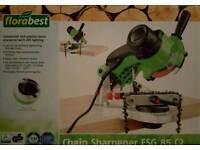 Chain sharpener FSG 85 C2