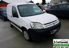 Citroen Berlingo 2006 PARTS ***BREAKING ONLY SPARES JM AUTOSPARES