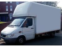 MAN and a VAN, REMOVALS, Rates from £19, Single Item or Full Loads