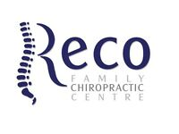 part time (12 hours per week ) chiropractic assistant