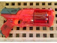 Nerf gun Elite plus 20 darts