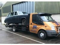 scrap Cars & Vans wanted , Cash Paid Today