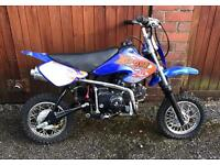 Pit bike xsport 110