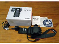 Canon EOS 70D - Mint Condition (Only Body)
