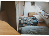 nice double room wifi £65pw , incl all bills