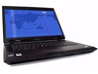 Lenovo SL500 (Dual Core) Laptop