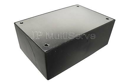 Project Box 4.18 X 2.7 X 1.56 Inches Enclosure W Aluminum Lid